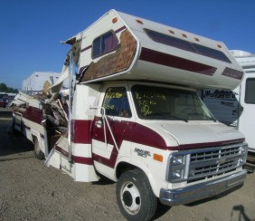 Used Boat and RV Parts in Greenville SC